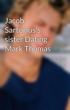 Jacob Sartorius's sister Dating Mark Thomas by slinky443