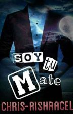 Soy tu Mate!!© | #IvyAwards2017 | by Chris-RishRacell