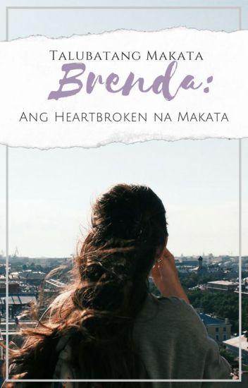 Brenda: Ang Heartbroken na Makata (UNDER REVISION)