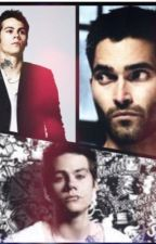 I was once human (sterek)  by sterek_stilinskihale