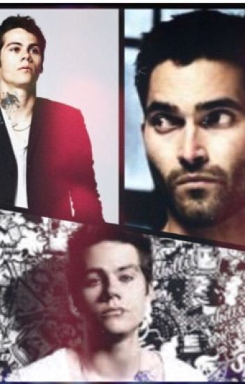 I was once human (sterek)