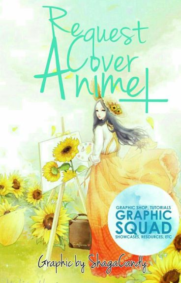 Request Cover Anime [✘]