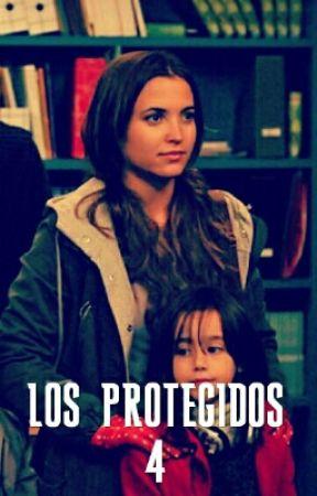 LOS PROTEGIDOS by Natalia44440