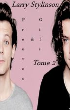 Larry Stylinson- Preuves/Gifs Tome 2 by JiaParma9