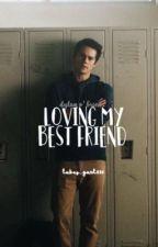 Loving my best friend. (Dylan O'Brien) by lukey_gurl250