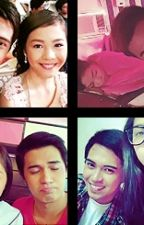 Jael And Marnella Love Story by Hannah_Merille