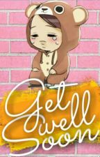 Get Well Soon // KaiSoo Texting by voler_de_mourir