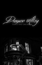 Diagon Alley - Harry Potter One Shots by kmbell92