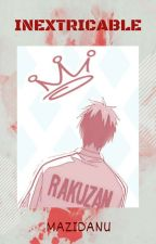 Yandere Akashi X Innocent Reader [KNB] by mazidanu