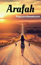 Arafah by PopcornSweetcorn
