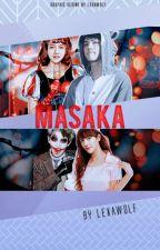 MASAKA!! // Hunhan - Chanbaek by LexaWolf
