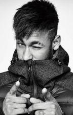 Dirty Imagine [ Neymar Jr ] by cutnyaks