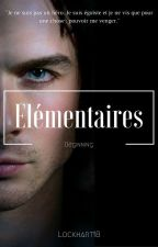 Elémentaires tome 1 : Beginning by Lockhart18