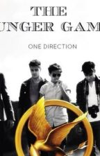 The Hunger Games : One Direction by EllieanneWestXO