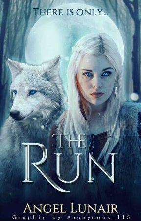 The Run by Angel-Lunair