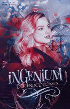 Ingenium (✓) | Sherlock Holmes by DocendoDiscimus