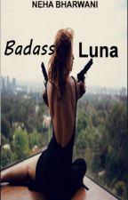 Badass Luna by nehab99