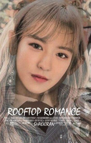 Rooftop Romance「 wenyeol  」✔