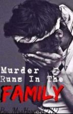 Murder Runs In The Family (One Direction/ Criminal Minds Fanfic) by one_hell_of_a_butler