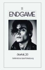 ENDGAME (BoyxBoy) by Starfall_20