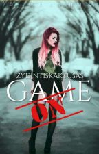 Game On  I (Taisoma) by ZydintisKaktusas