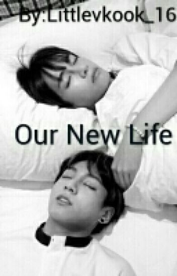 Our New Life [taekook/vkook]