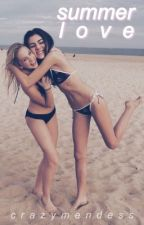 summer love ☼ (mendes) by crazymendess