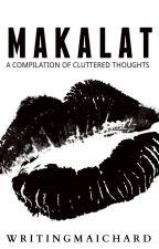 OIKOS: Drabbles for Maichard by writingmaichard