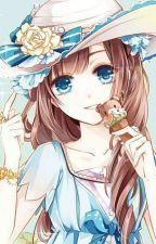 Xả ảnh anime by Mya_Nara