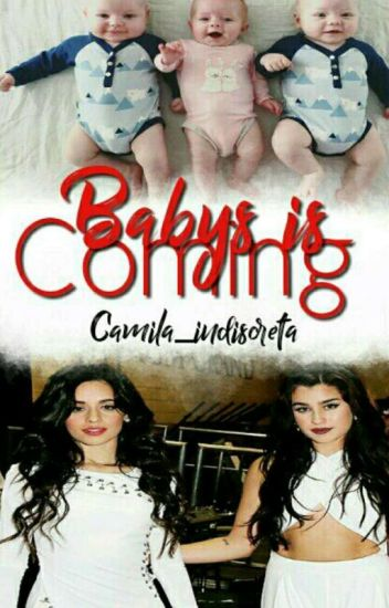 Babys Is Coming