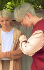 SOONHOON  by shmnlv