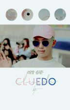 Cluedo || Bts by luuusah