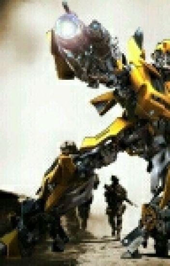 bumblebee x reader