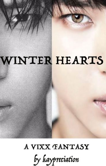 Winter Hearts: A VIXX Fantasy