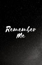 Remember Me by Hijabi-Soldier