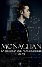 Monaghan |Cameron Monaghan| |Part.4| by Lili98stylison