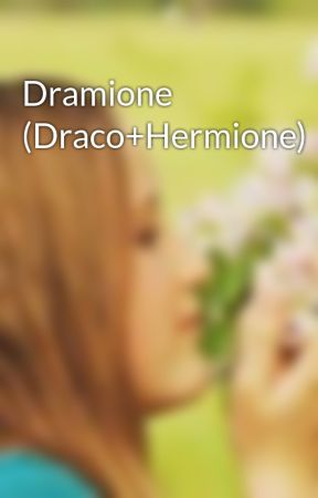 Dramione (Draco+Hermione)  by anezka007
