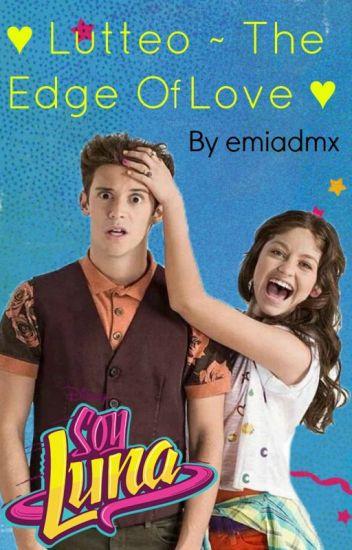 ♥ Lutteo ~ The Edge Of Love ♥ (poprawiane)