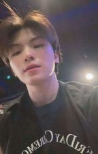Bag × JiCheol by haku-ssx