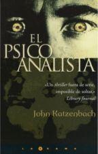 El psicoanalista by A-Rivera