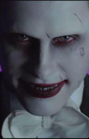 Hurt me: Joker's flame