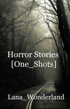 One-Shots De Terror by HarunoUmaru