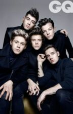 One Direction Mems by MrsPatriciaRiddle