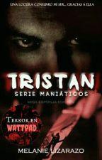Tristan by MelanieLizarazo