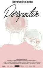#2 perspective; chansoo by d-bxynk