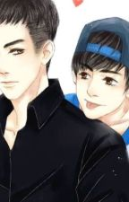 NGOẠI TRUYỆN VỀ K.O VÀ MỸ MI CA by xiaoli21794