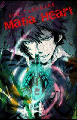 Mafia Heart (BoyxBoy/Yaoi)