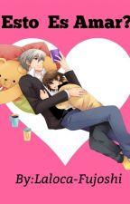 Esto es Amar?  Akihiko y Misaki by Rosex-eriza
