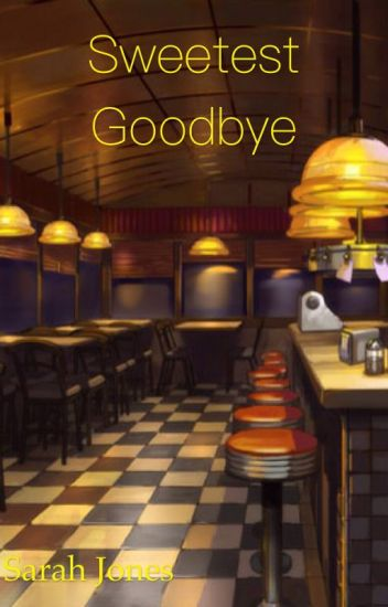 Sweetest Goodbye (Navy Book 3)