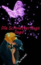 Miraculous: Die Schmetterlings Jagd by Hornasus